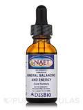 Mineral Balancing & Energy 1 oz (30 ml)