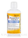Mineral Blend Fulvic-Humic - 32 fl. oz (946 ml)