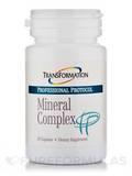 Mineral Complex - 30 Capsules