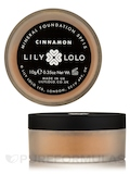 Mineral Foundation SPF 15 - Cinnamon - 0.35 oz (10 Grams)