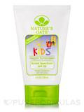 Kids Broad Spectrum SPF 20 MIneral Sunscreen 4 fl. oz (118 ml)