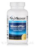 MineralPlex 120 Vegetable Capsules
