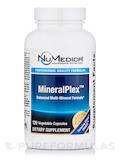 MineralPlex - 120 Capsules