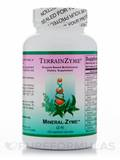 Mineral-Zyme 120 Vegetarian Capsules
