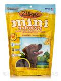 Mini Naturals Healthy Miniature Dog Treats Chicken - 1 lb (454 Grams)