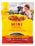 Mini Naturals Healthy Miniature Dog Treats Chicken - 6 oz (170 Grams)