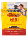 Mini Naturals Healthy Miniature Dog Treats Peanut Butter 6 oz