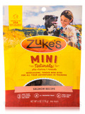 Mini Naturals Healthy Miniature Dog Treats Salmon - 6 oz (170 Grams)
