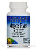 Minor Pain Relief with Humulex 750 mg - 60 Tablets