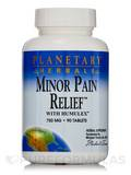 Minor Pain Relief with Humulex 750 mg 90 Tablets