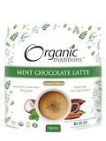 Mint Chocolate Latte (Limited Edition) - 5.3 oz (150 Grams)