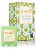 Mint Green Tea - 20 Sachets