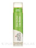 Mint Herbal Lip Balm - 0.15 oz (4 ml)