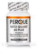 Mito Guard 60 Plus - 60 Softgels Capsules