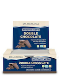 MitoMix™ Keto Double Chocolate - 1 Box (12 Bars)