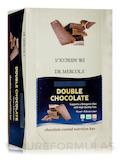 MitoMix™ Keto Double Chocolate - 1 Box (12 Bars)