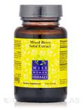 Mixed Berry Solid Extract 4 oz