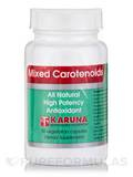Mixed Carotenoids 30 Capsules
