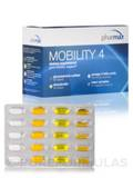 Mobility 4 - 30 Packets