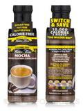 Mocha Naturally Flavored Coffee Creamer - 12 fl. oz (355 ml)