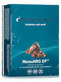 MochaNRG DF™ Protein & Fiber Bar - Box of 12 Bars