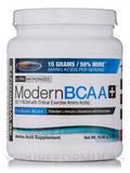 Modern BCAA+ Fruit Punch - 18.89 oz (535.5 Grams)