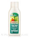 Moisturizing 84% Aloe Vera Conditioner 16 oz (454 Grams)