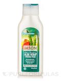 Moisturizing 84% Aloe Vera Shampoo 16 fl. oz (473 ml)