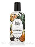 Moisturizing Cream Body Wash (Tropical Coconut) - 10 fl. oz (295 ml)