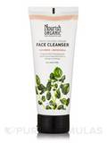 Moisturizing Face Cleanser, Watercress and Cucumber - 6 fl. oz (177 ml)
