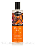 Moisturizing Shower Gel, Sandalwood - 12 fl. oz (355 ml)