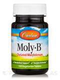Moly-B (Molybdenum) - 100 Tablets