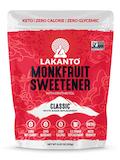 Classic Monkfruit Sweetener with Erythritol - 16 oz (454 Grams)