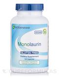 Monolaurin - 120 Capsules