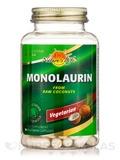 Monolaurin - 90 Vegetarian Capsules