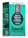 Mood Balance Spore Probiotic - 120 Vegetarian Capsules