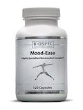 Mood-Ease - 120 Veggie Capsules