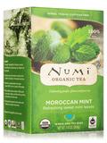 Moroccan Mint Teasan Tea - 18 Tea Bags