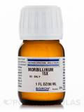 Morbillinum 15x (Liquid 20% Alcohol) 1 oz (30 ml)