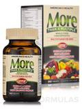 More Than A Multiple™ For Men 90 Tablets