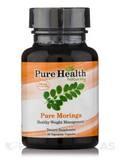 Pure Moringa 30 Vegetarian Capsules