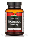Moringa 5000 mg - 60 Vegetarian Capsules