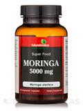 Moringa 5000 mg - 60 Vegetarian Capsules