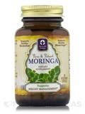 Moringa - 60 Vegetarian Capsules