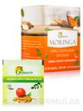 Moringa Apple Cinnamon Infusion - 18 Tea Bags