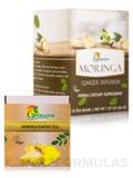 Moringa Ginger Infusion - 18 Tea Bags