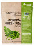 Superfoods - Moringa Green Pea Soup - 4.2 oz (120 Grams)