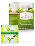 Moringa Green Tea - 18 Tea Bags