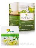 Moringa Herbal Infusion - 18 Tea Bags