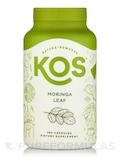 Moringa Leaf - 180 Capsules
